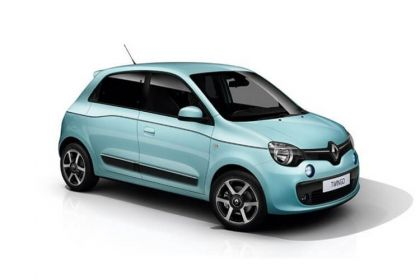 Lease Renault Twingo car leasing